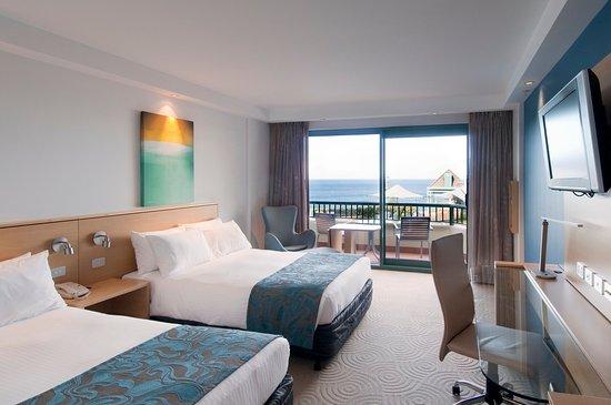 Coogee, Australie : Deluxe Room