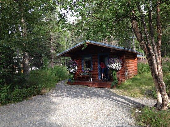 Palmer, AK: Cabin #2