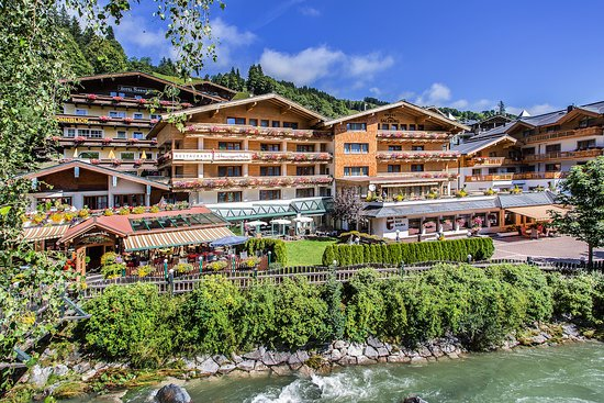 Hotel Salzburg