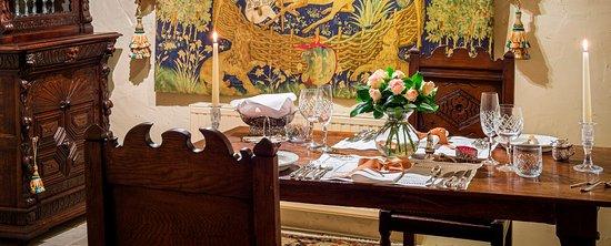 Stirling, Australia: Romantic Dining