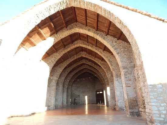 Les Fortifications de La Cavalerie