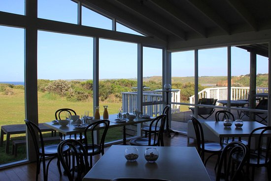 Clifftop Boutique Accommodation