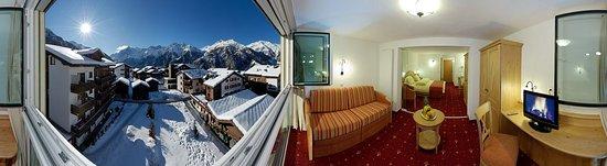 Grächen, Suisse : Our Rooms