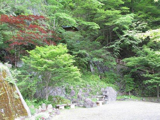 Oyu no Furusato Park