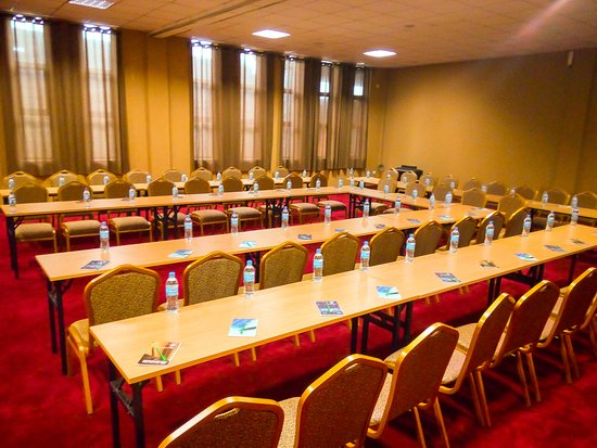 Point Zone Resort: Executive Conferencing Facilities