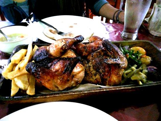 Best Halal Food In Manila Review Of Arabic Kitchen Manila Philippines Tripadvisor