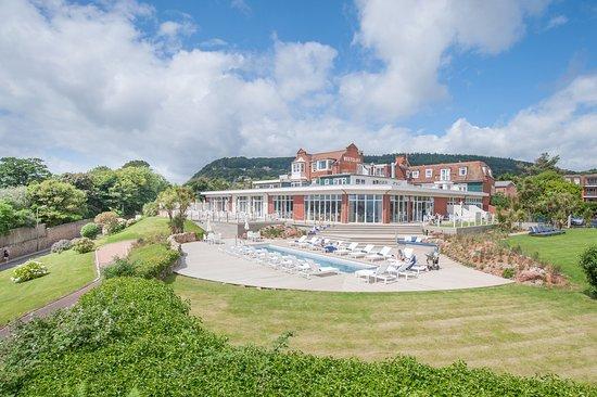 Sidmouth Harbour Hotel The Westcliff Hotel Reviews Photos Rate Comparison Tripadvisor