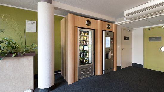 B&B Hôtel Montelimar : B&B Hôtel Montélimar