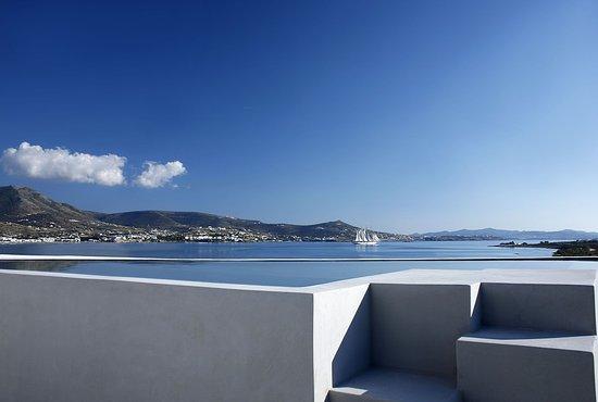 Paros Agnanti Resort: Recreational Facilities