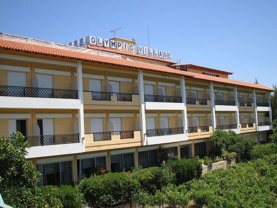 Olympic Village Resort & Spa: Exterior