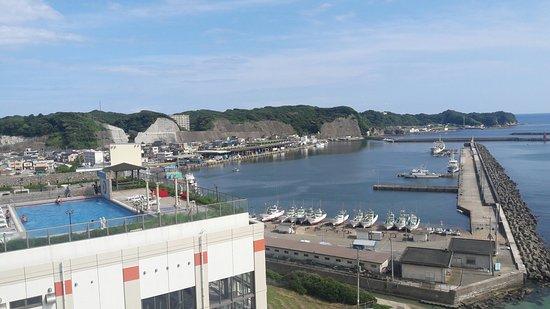 Katsuura, Japón: 20160720_150319_large.jpg