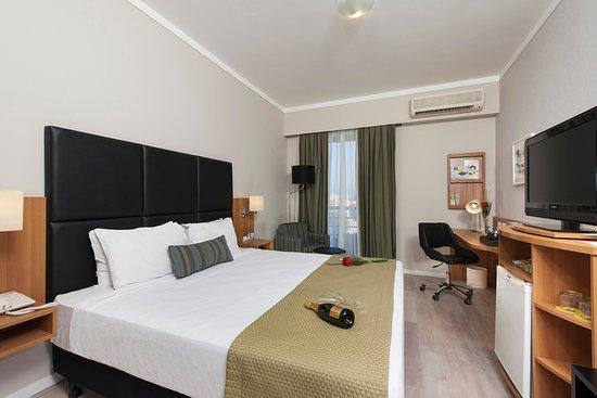 Comfort Hotel Ibirapuera: Guest Room