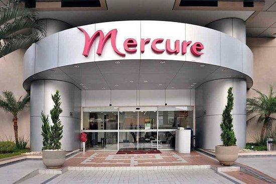 Photo of Mercure Sao Paulo Nacoes Unidas