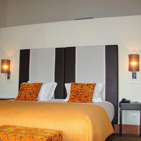 Golega, Πορτογαλία: Prestige room