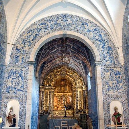 Arraiolos, โปรตุเกส: Exterior