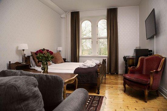 Kalmar, Suecia: Double room