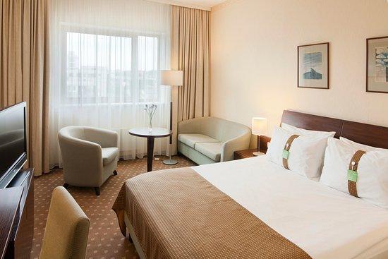 Holiday Inn Vilnius: Guest Room