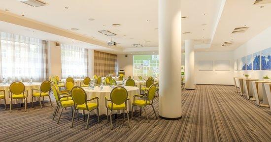 Holiday Inn Vilnius: Ballroom