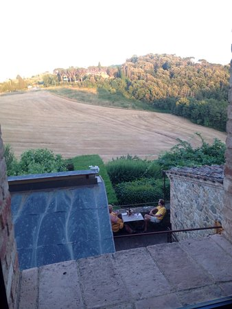 Murlo, อิตาลี: photo1.jpg