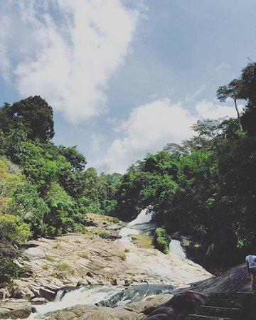 Bentong, Malezya: Charmang Waterfall
