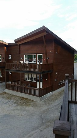 Olavsberget Camping og badeplass
