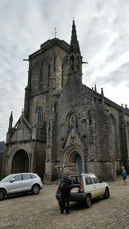 Centre Historique de Locronan: 20160722_092615_large.jpg