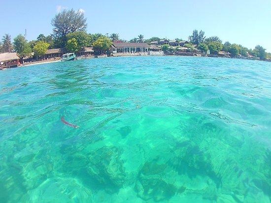 Gili Air Foto