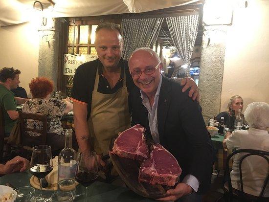 كاستيجليون فيورنتينو, إيطاليا: Un'esperienza da non perdere !!!!