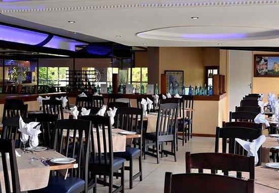 Klerksdorp, Sudáfrica: Adega Dining Area
