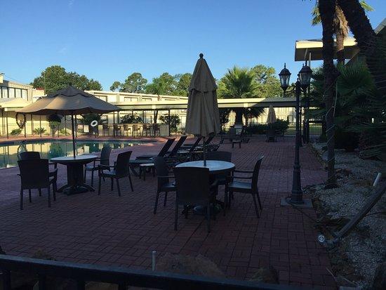 Humble, TX: La piscine