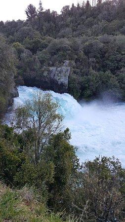 Taupo, Nueva Zelanda: 20160721_163143_large.jpg