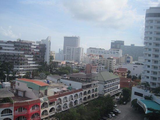Royal Palace Hotel Pattaya Reviews