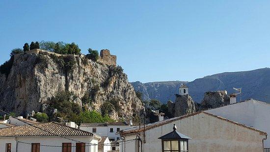 Guadalest, Ισπανία: 20160722_093500_large.jpg