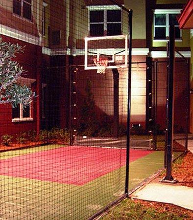Lutz, FL: Sport Court