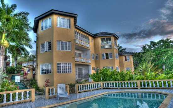 Photo of Emerald View Resort Montego Bay