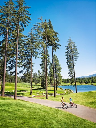 Cle Elum, WA: suncadia_recreation_biking
