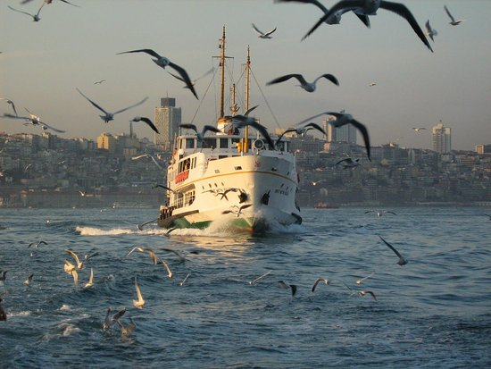 Photo of The Golden Horn Hotel Istanbul