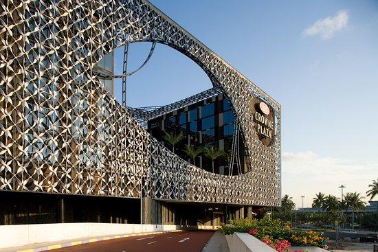 Photo of Crowne Plaza Changi Airport Hotel Singapore