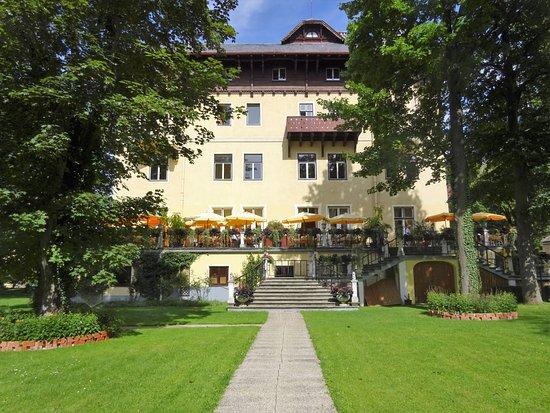Reichenau an der Rax Photo