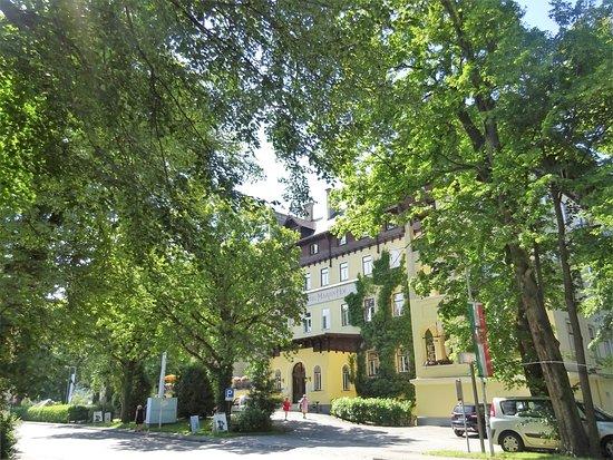 Hotel Marienhof Wien