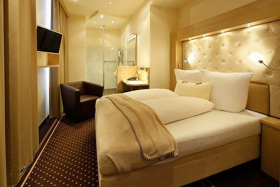 Hotel und Gaestehaus Will