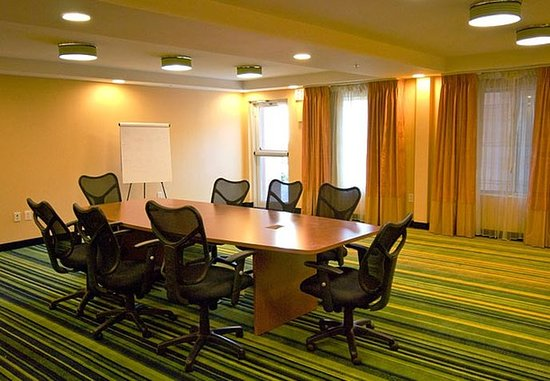 Plainville, CT: Meeting Room