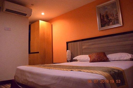 Foto de Hotel Hallmark Inn