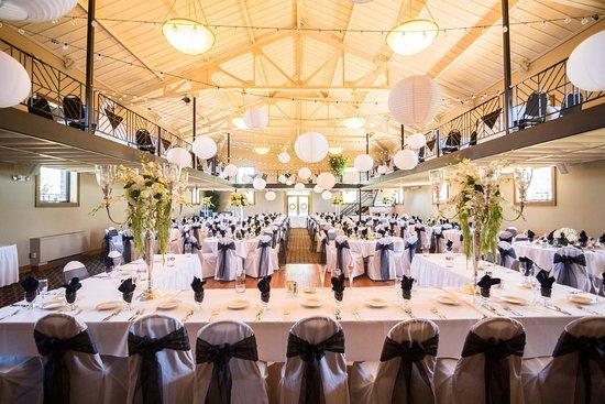Maumee, OH: Nazareth Hall Wedding Venue