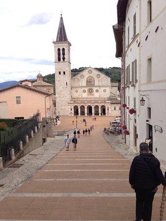 Spoleto, Itália: photo1.jpg