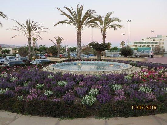Constantinou Bros Athena Royal Beach Hotel ภาพถ่าย