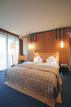 Friedewald, Deutschland: Deluxe double room