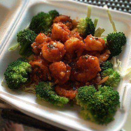 China Bowl Asian Cuisine: photo4.jpg