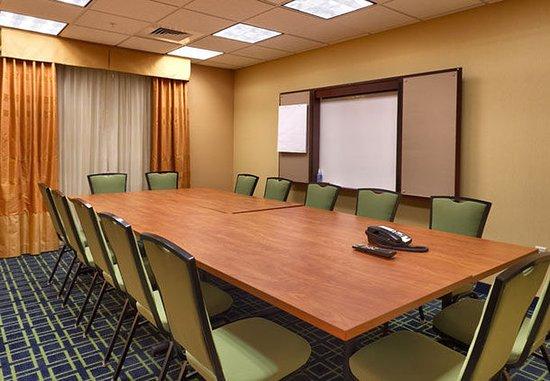 แลระมี, ไวโอมิง: Boardroom