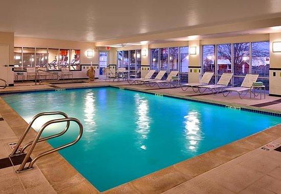 Nampa, ID: Indoor Pool